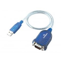 i-tec USB to serial adapter RS232